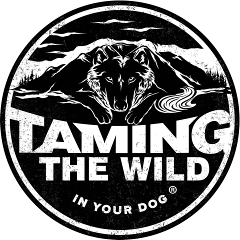 Taming the Wild Logo