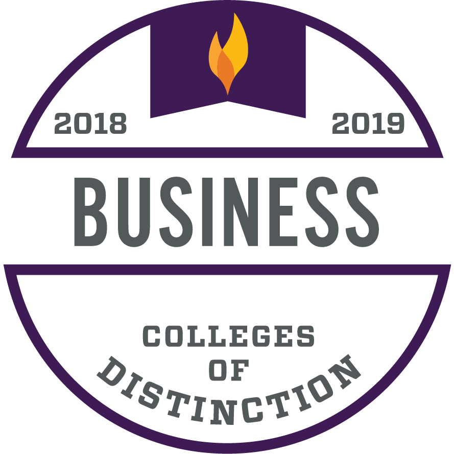 Business College of Distinction