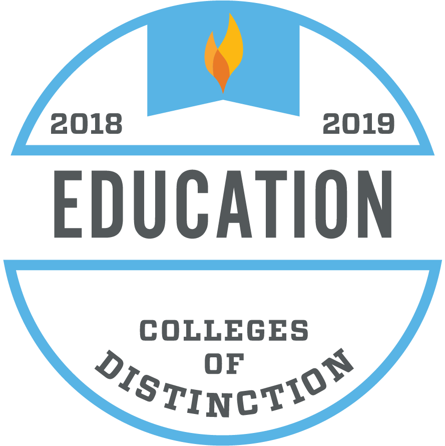 Education College of Distinction