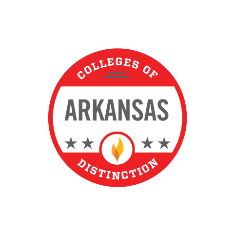 Arkansas College of Distinction